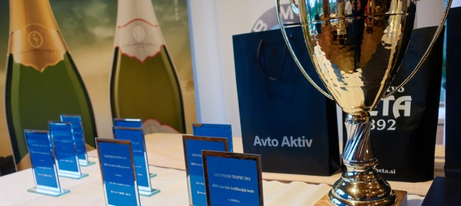Turnir, 6.5. 2016 , GOLFPRESSS TROPHY 2016 – Kvalifikacije BMW Avto Aktiv